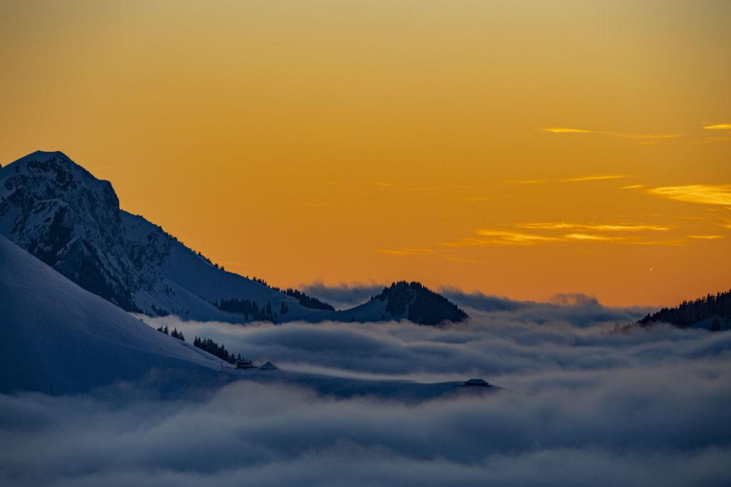 Paysages d'hiver 02
