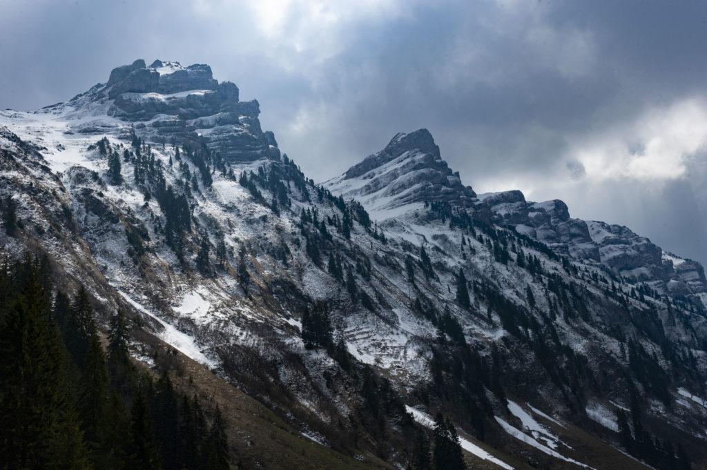 Paysages d'hiver 04