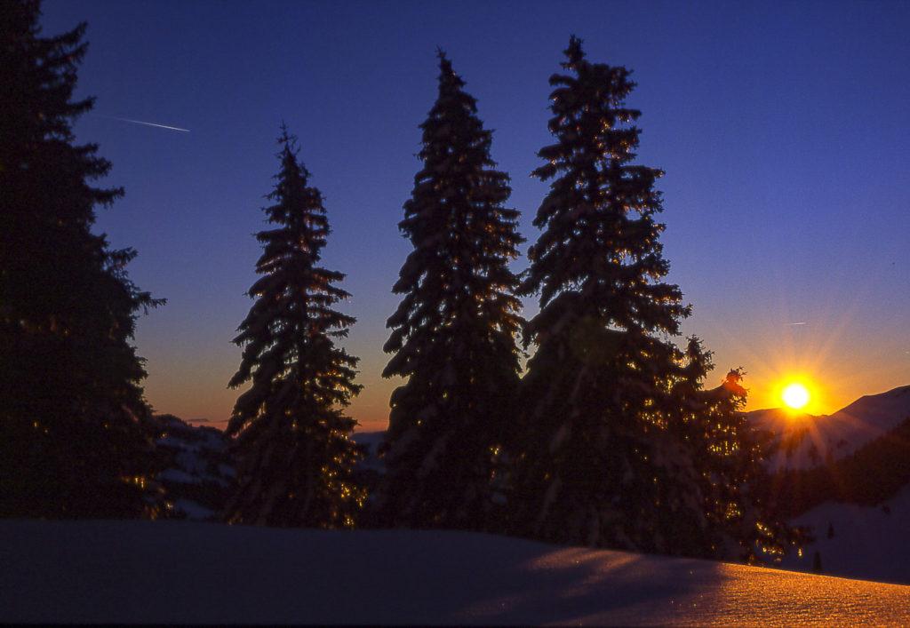 Paysages d'hiver 09